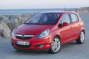 Opel Corsa Cdti Opel Corsa 1 7 Cdti Dpf Cosmo 3 Photos And 48 Specs
