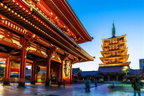 Montreal to Tokyo, Japan   $569 to $650 CAD roundtrip