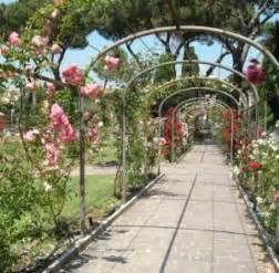 il giardino delle arance roma roseto comunale roma sensazionale