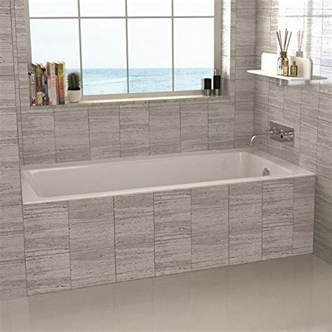54 x 30 bathtub drop in 54 quot x 30 quot soaking bathtub fixtures and beyond