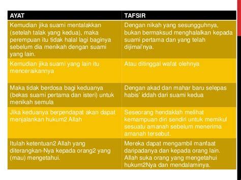 Tafsir Ayat Ahkam Tafsir Tematik Ayat Ayat Hukum Kadar M Yusuf tafsir ayat hukum
