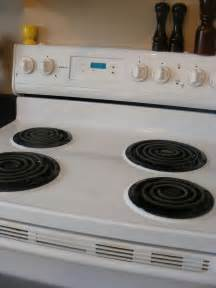 Stove Tops The Complete Guide To Imperfect Homemaking How To Clean