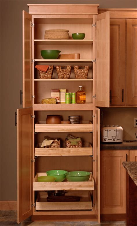 Storage For Kitchen Cabinets Reasons Why Choosing The Tall Kitchen Storage Cabinet My