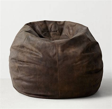 Leather Bean Bag Sofa 1000 Ideas About Leather Bean Bag On Pinterest Leather Bean Bag Chair Bean Bags And Bean Bag