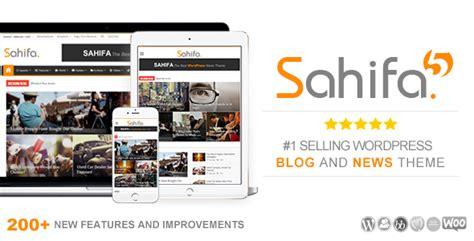 sahifa theme blogger 30 best selling wordpress magazine themes 2017 blogger