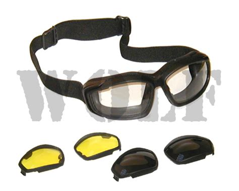 ess goggles now at wolf