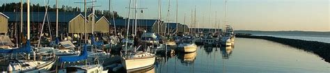 boat launch edmonds wa port of edmonds marina puget sound marina information