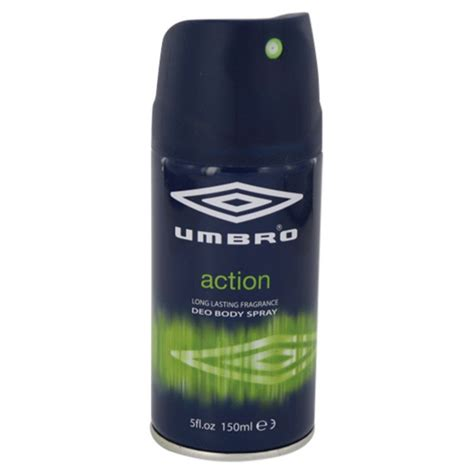 Umbro Deo Spray umbro by umbro 5 oz capwells fragrance outlet