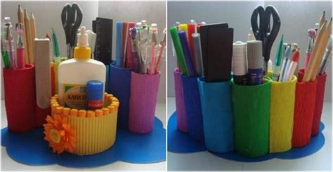 toilet desk organizer toilet paper roll desk organizer images