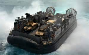 Landing Craft Air Cushion Lcac Navy Extends Lcac Service By Upgrades