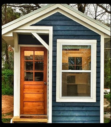 tiny house interior and exterior design write teens 13 year old teen builds debt free tiny home