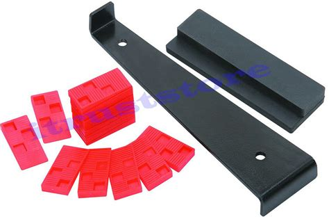 Installer Installation Tool Kit Spacers  Wood Wooden
