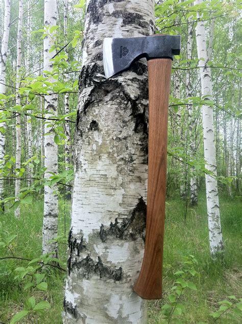 wetterlings les stroud the bushman axe by survivorman les stroud wetterlings