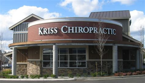 Maple Valley Post Office by Featured Business Kriss Chiropractic Maple Valley Living