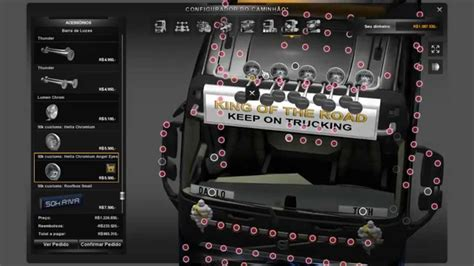 Keep Sipu 26 10 225 truck simulator 2 mod shop acess 243 rios