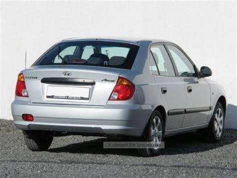 car engine manuals 2005 hyundai accent regenerative braking 2005 hyundai accent 1 3 2005 car photo and specs