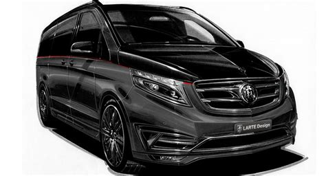 Harga Vans Ultra Range 100 cars 187 mercedes v class