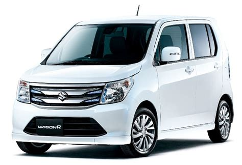 suzuki revs wagon r wagon r stingray japan today
