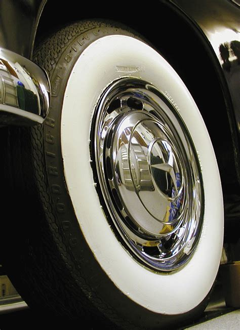 Tire Rack White Wall Tires by White Wall Trailer Tires