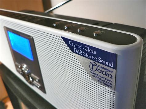 The Radio digital audio broadcasting wolna encyklopedia