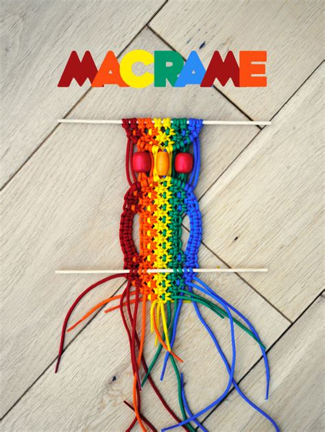Macrame Crafts - macrame patterns owl images