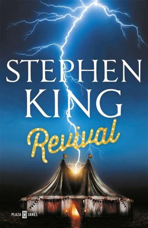 revival stephen king comprar libro en fnac es