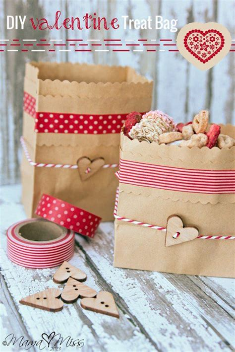 Diy Valentine S Day Gifts For Her by 25 Diy Valentine Gifts For Her They Ll Actually Want