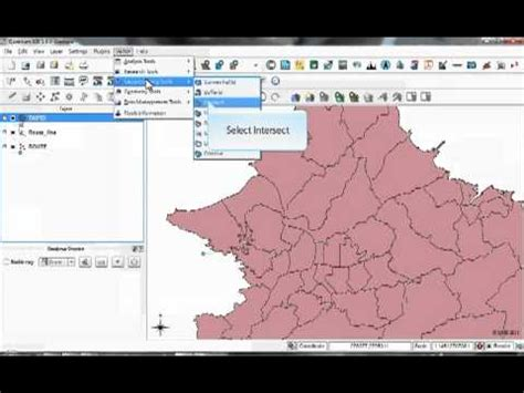 arcgis tutorial full full download gis tricks create polygon clip and difference