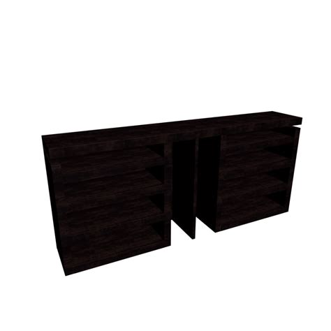 malm bed headboard malm 3 piece headboard bed shelf set design and decorate