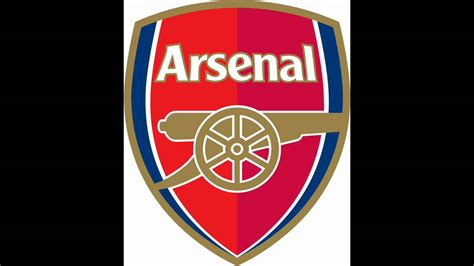 arsenal youtube arsenal fc official song youtube