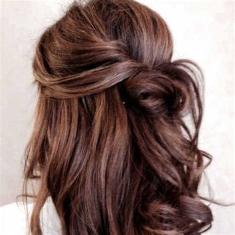 fall highlights for brown hair 50 fab highlights for dark brown hair hair motive hair