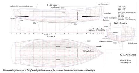 boat hull dimensions comparing boats