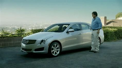 Music From Cadillac Ats Commercial Newhairstylesformen2014 Com | music from cadillac ats commercial