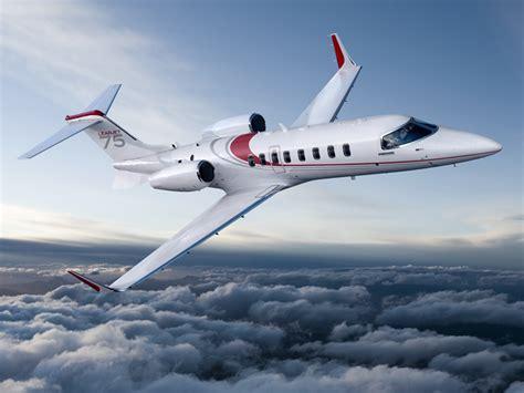 Home Interior Sales by Bombardier Learjet Aero Dienst
