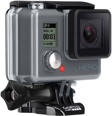 gopro new the new gopro for the most daring of us america