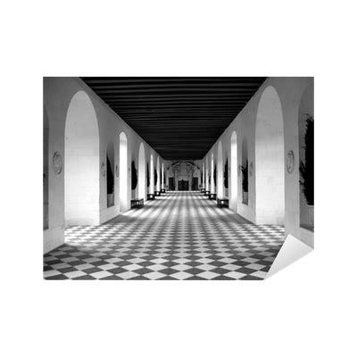 pavimento a scacchiera adesivo pavimento a scacchiera pixers 174 viviamo per il