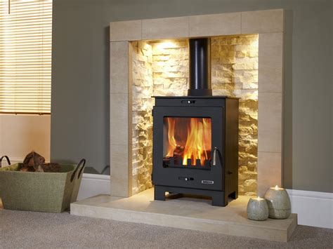 Fireplace Designs For Multi Fuel Stoves by Flavel Arundel Multi Fuel Stove Dfra Approved 4 9kw 78 4