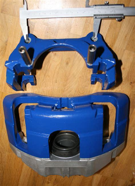 original opel vectra csignum mm bremsanlage opc