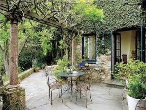 tuscan style backyard favorite italian french