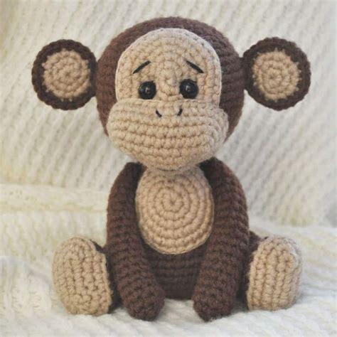 pattern amigurumi naughty monkey amigurumi pattern amigurumi today