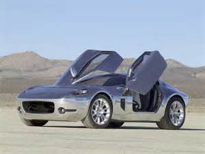Ford Shelby Gr 1 2005 Ford Shelby Gr 1 Concept Ford Supercars Net