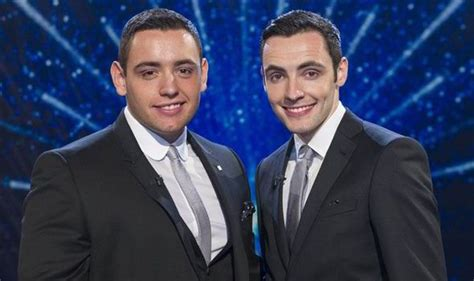 Since Finishing In Third Place On The X Factor Uk 2010 One Direction   britain s got talent singing brothers are living the dream