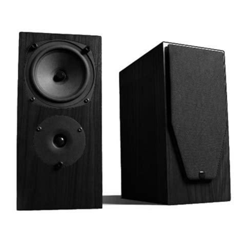 rega rs1 compact bookshelf speakers priced as pair