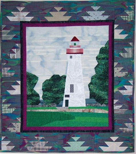 quilt pattern lighthouse quilt pattern marblehead lighthouse from thecraftstar com