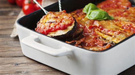 come cucinare le melanzane grigliate parmigiana di melanzane grigliate la ricetta de il