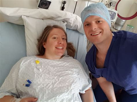 C Section Recovery In Hospital by Cesarean Section Journey Hospital Recovery Merin And Co