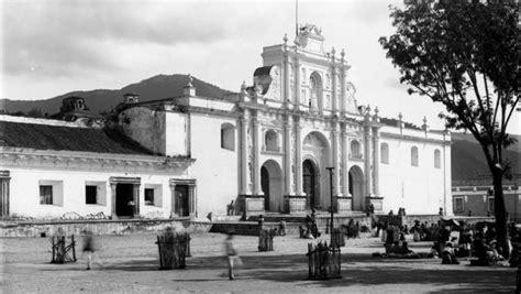 imagenes de iglesias antiguas fotograf 237 as del antes y el ahora de las iglesias de la