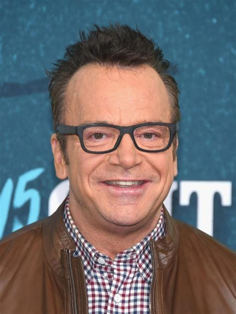tom arnold pic tom arnold and writer david carr were budding pals ny