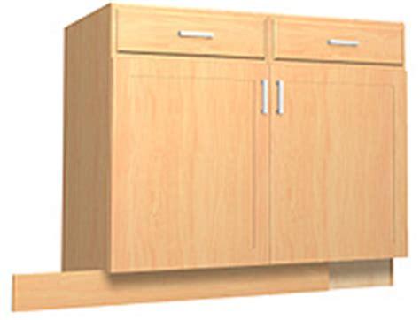 summerfield 1 maple kitchen base cabinets stain finish