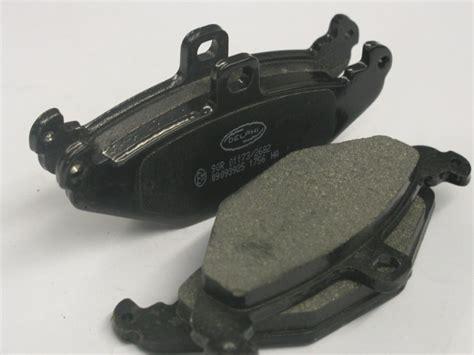 Nihon Brake Shoe S 55 76 83 Rear Daihatsu Kas Rem Belakang s1 brake service kit braking